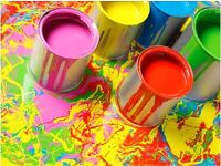 PROFESSIONAL PAINTER & DECORATOR PAINTING FLOORING DECORATING - REPAIRS - HIGH QUALITY CHEAP QUOTE