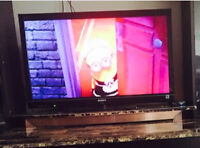 Sony Bravia led 42' TV perfect condition