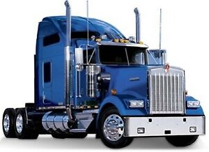 Prime mover with driver available