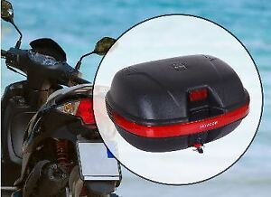 WANTED :  Motorcycle Tail TRUNK