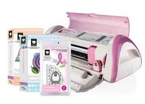 Cricut-Pink-Expression-Pink-Journey-Cartridge-Brand-New