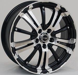 17-inch-wheel-pdw-toxic-rims-5-stud-holden-ford-5x120-5x114-mazda-toyota-nissan