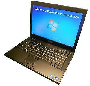 Refurbished Laptops Windows 7
