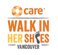 Volunteer for Walk In Her Shoes