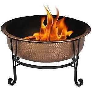 Fire Pit Ebay