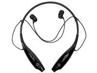 LG Tone HBS-730 + Wireless Stereo Headphones