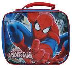 Marvel Boys' Lunch Bags