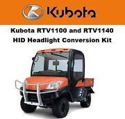 Kubota RTV 1140