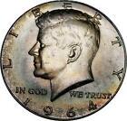 1964 D Kennedy Silver Half Dollar
