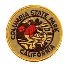 State Park Patch