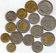 Münzen Sammlung