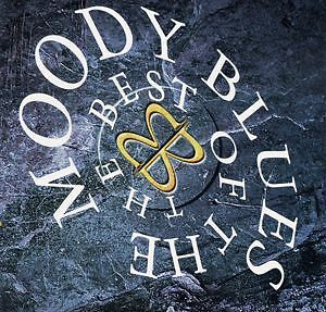 Best of The Moody Blues cd-Mint