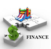 BUSINESS FINANCING - KINGSMEN CAPITAL INVESTMENTS