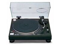 WANTED Turntable, Record Deck WANTED