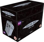 Doctor Who Box Set Series 1-4