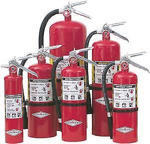 Pyrotec Fire Protection --- Fire Extinguishers