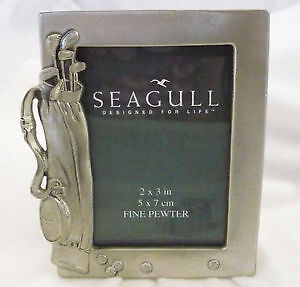 Seagull picture frames