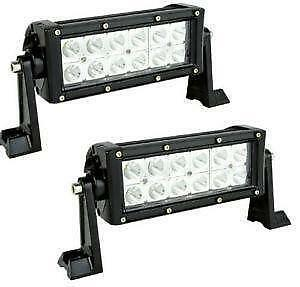 Led light bar ebay off road led light bars aloadofball Images