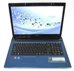 Acer Aspire 7560-7811, comme neuf!!NOUVEAU PRIX!!425$ neg....