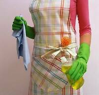 Conscientious Cleaning Services Available