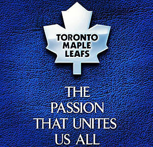 Attention Toronto Maple Leafs Fans!.....Various Games Available!