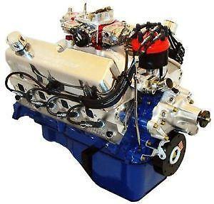 Ford crate engine ebay ford 351 crate engine malvernweather Image collections