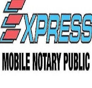 $15 single page Notary public 306-251-2003