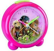 Kinderwecker Pferd