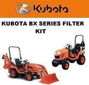 Kubota BX