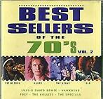 cd - Various - Best Sellers 70s Volume 2