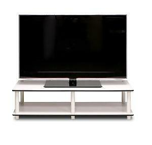 white nora cabinet width gloss media modern quad s tv products slim bdi