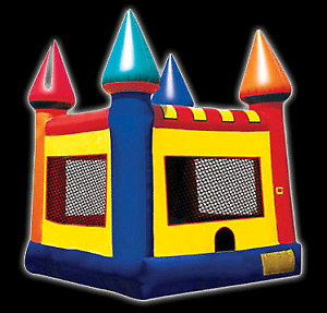 Bouncy  Castle Rental Special $75 plus delivery.