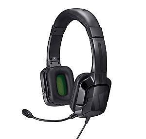 Xbox One Kinnect, Headphones & Games