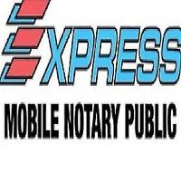 $15 single page-306-251-2003 Notary Public/mobile /Com.Oaths