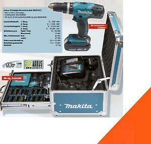 makita 18v elektrowerkzeuge ebay. Black Bedroom Furniture Sets. Home Design Ideas