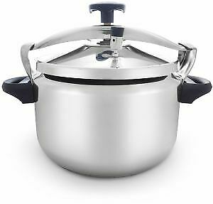 SUPER SALE ON STAINLESS STEEL PRESSURE COOKERS