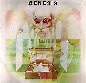Genesis Vinyl Records