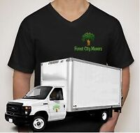 Forest City Movers * 226-224-3464