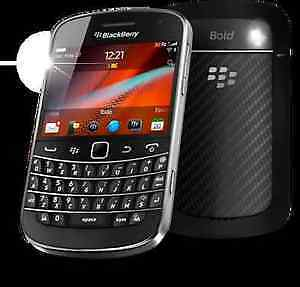 Blackberry 9900, Unlocked, No contract *Buy Secure*