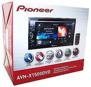 BRAND NEW 2019 PIONEER DOUBLE DIN car stereos or NAVIGATION SALE