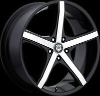"NEW!! 20"" CONCAVE! NEW TIRES!! S426 mdx cts sts edge escape"