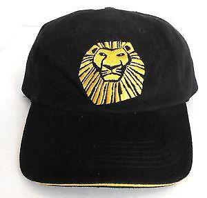 Lion King Hats e36e005e774