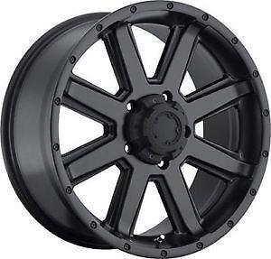 Ultra Crusher Wheels