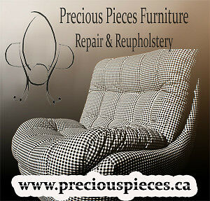 REUPHOLSTERY, TRAILER / RV CUSHION, MARINE, FURNITURE Kitchener / Waterloo Kitchener Area image 1