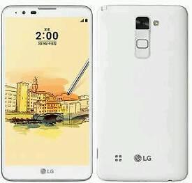 LG Stylus 2 Plus Dual sim