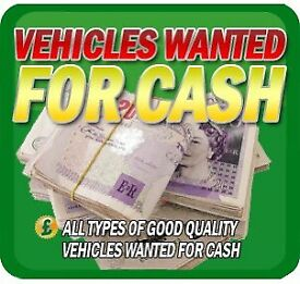 Vehicles wanted 💷💷🚗🚗💰