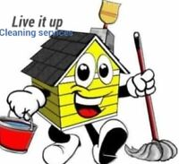 Live it up cleaning services