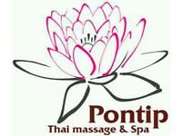 Pontip Thai massage Special offer £25 on Monday Only