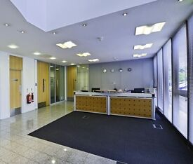 Flexible RG7 Office Space Rental - Theale Serviced offices