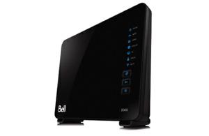 Bell Home Hub 2000 DSL Modem